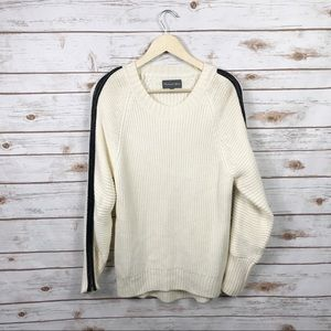 Michael Stars Chunky Knit Sweater